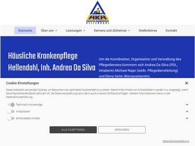 HKH - Häusliche Krankenpflege Hellendahl