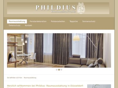 Atelier Phildius