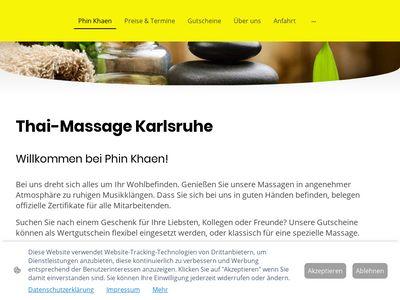 Phin Khaen Massage