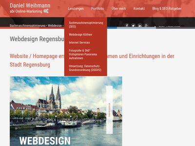 Phoenix Webdesign UG (haftungsbeschränkt)