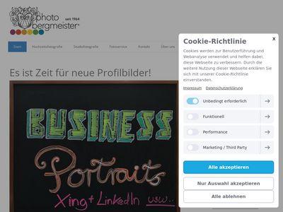 Photo bergmeister