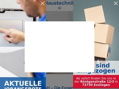 Wilhelm Pfisterer GmbH