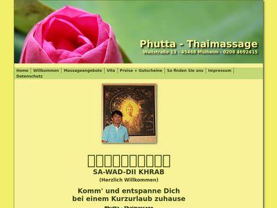 Phutta Thaimassage