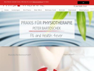 Bartoschek Physiotherapie