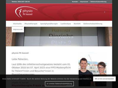 Physio Fit Kassel GbR