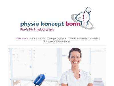 Physio konzept bonn