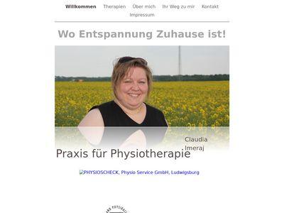 Imeraj Physiotherapie