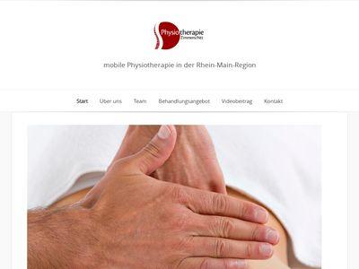 Physiotherapie Philip Zimmerschitt