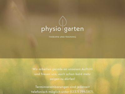 Physiogarten Iserlohn