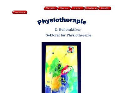 Physiotherapie am Kleeblatt