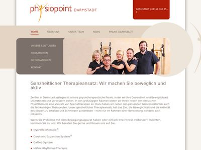 Physiopoint Darmstadt