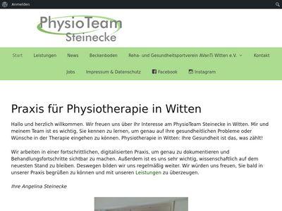 PhysioTeam Steinecke