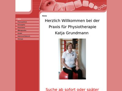 Grundmann Physiotherapie