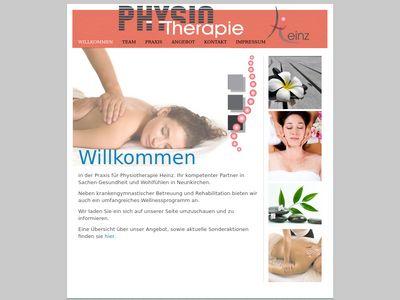 Karin Weiss Massage-Praxis