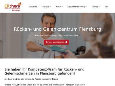 Physiotherapie Jürgensby