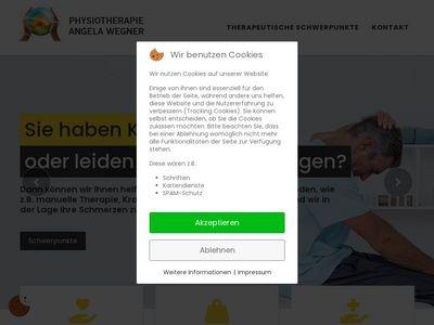 Physiotherapie Wegner vorm. Baumann