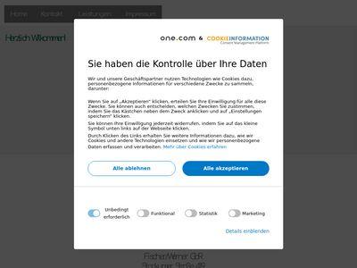 Physiotherapie SchmerzFrei