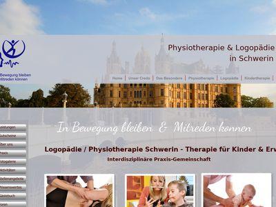 Physiotherapie Schwerin