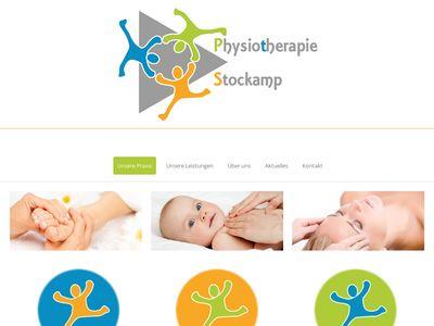 Physiotherapie Stockamp