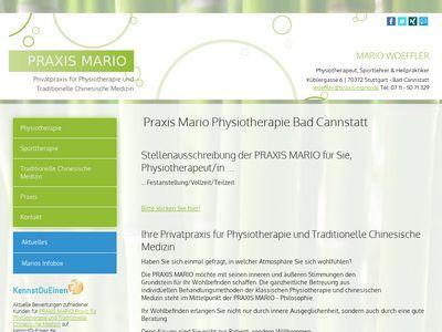 Praxis Mario