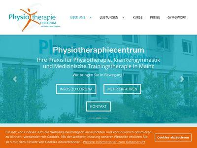 Physiotherapiecentrum