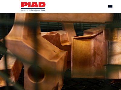 Piel & Adey GmbH & Co. KG