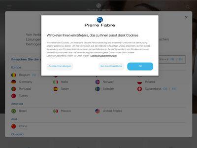 Pierre Fabre Akademie Berlin