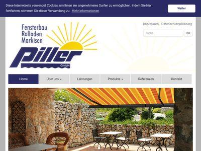 Piller GmbH Ralf Piller