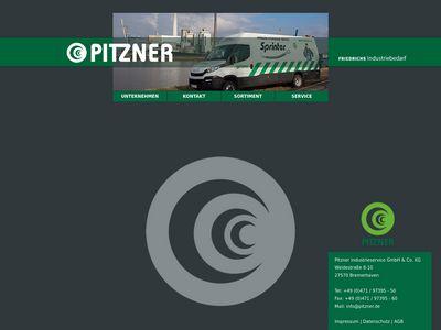 Hermann Pitzner GmbH Technischer Grosshandel