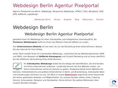 Pixo Webdesign