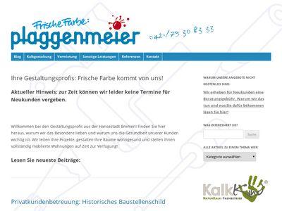 Arno Plaggenmeier GmbH