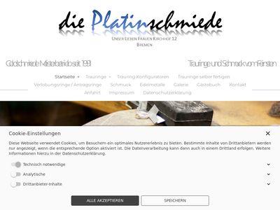 Die Platinschmiede - Bremen