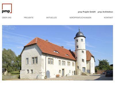 Pmp Architekten Padberg & Partner