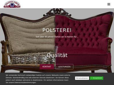 Polster-Forum