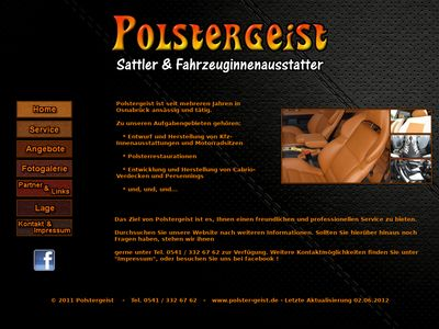 Polstergeist