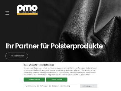 Polster-Müller
