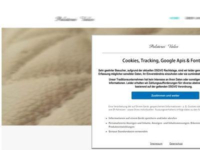 Polsterei Vales GmbH