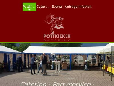 POTTKIEKER Catering