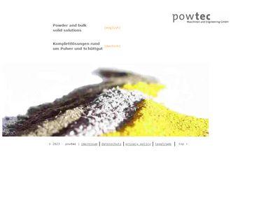 Powtec GmbH