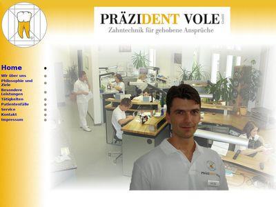 Präzident Vole GmbH