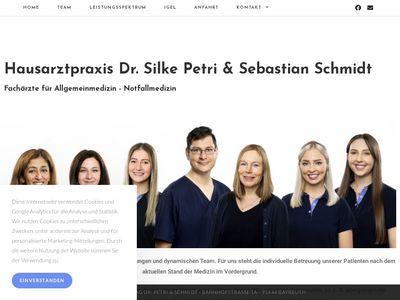 Praxis Dr. Ulrich Danzer & Sebastian Schmidt