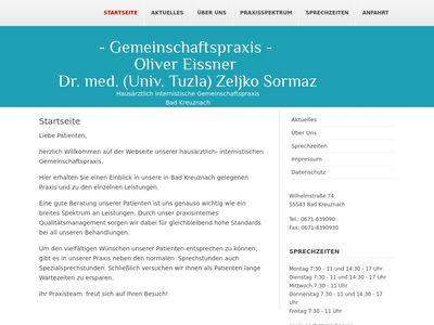 Hauser Ernst Richard Dr.med. Kardiologe