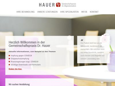 Dr. med. Ralf & Mark Hauer