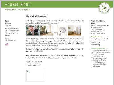 Krell, Rainer