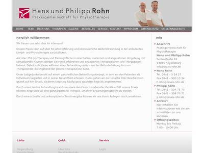 Praxis Rohn