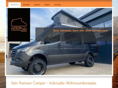 Premium Camper Deutschland