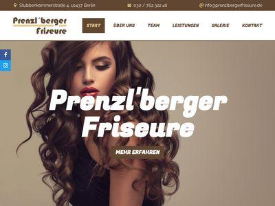 Prenzlberger Friseure