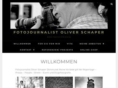 Heinz und Oliver Schaper Fotograf