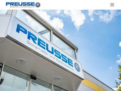 Karl H. Preusse Technisches Büro GmbH