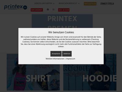Printex-Textildruckerei Bremen